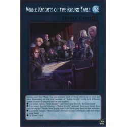 Noble Knights of the Round Table - NKRT-EN018