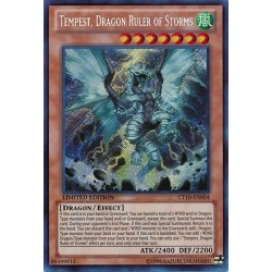 Tempest, Dragon Ruler of Storms - CT10-EN004