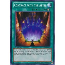 Contract with the Abyss - CP03-EN019