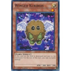 Winged Kuriboh - SDHS-EN016
