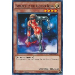 Homunculus the Alchemic Being - SDHS-EN018