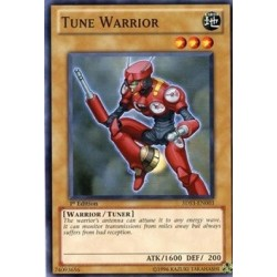 Tune Warrior - 5DS1-EN001