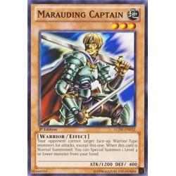 Marauding Captain - 5DS1-EN018