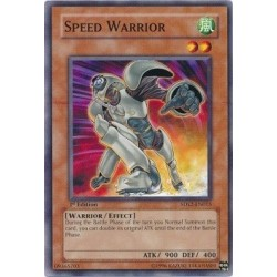 Speed Warrior - 5DS2-EN015