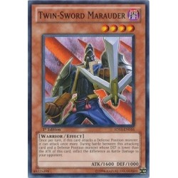 Twin-Sword Marauder - 5DS3-EN016