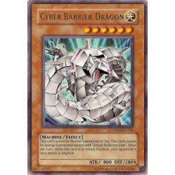 Cyber Barrier Dragon - SOI-EN006