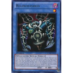 Relinquished - SDP-001