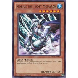 Mobius the Frost Monarch - SP15-EN004