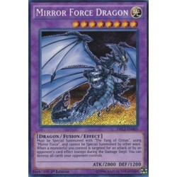 Mirror Force Dragon - DRL2-EN005