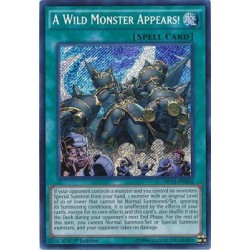 A Wild Monster Appears! - MP15-EN234