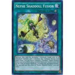 Nephe Shaddoll Fusion - MP15-EN230