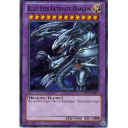 Blue-Eyes Ultimate Dragon - RP01-EN000