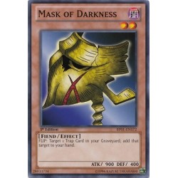 Mask of Darkness - RP01-EN027