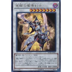Enlightenment Paladin - BOSH-JP047