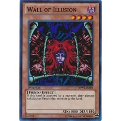 Wall of Illusion - DT04-EN057