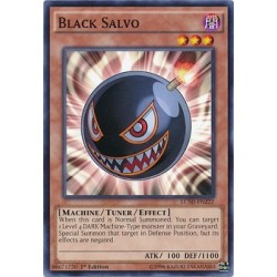 Black Salvo - DT05-EN063