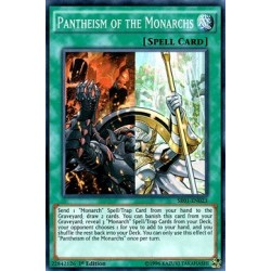 Pantheism of the Monarchs - SR01-EN023