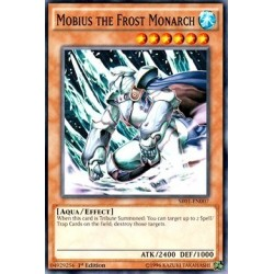 Mobius the Frost Monarch - SR01-EN007