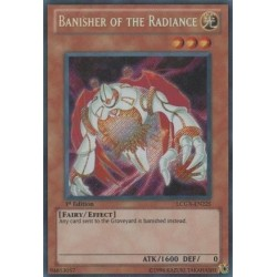 Banisher of the Radiance - SDDE-EN016