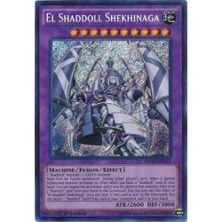 El Shaddoll Shekhinaga - MP15-EN161