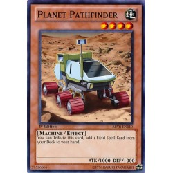 Planet Pathfinder - ABYR-EN010