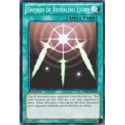 Swords of Revealing Light - SD1-EN014