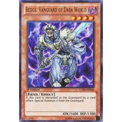 Beiige, Vanguard of Dark World - SDGU-EN010