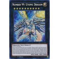 Number 99: Utopic Dragon - MP15-EN190
