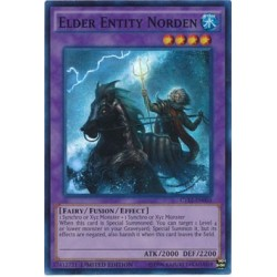 Elder Entity Norden - CT12-EN003