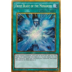 Frost Blast of the Monarchs - PGL3-EN012