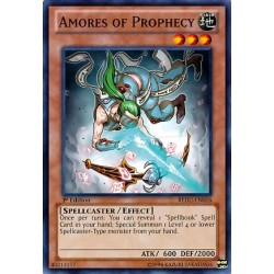 Amores of Prophecy - REDU-EN016