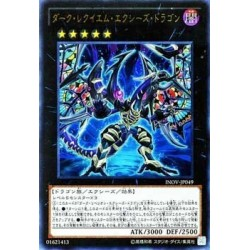 Dark Requiem Xyz Dragon - INOV-JP049