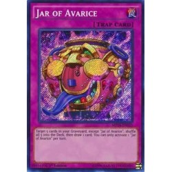 Jar of Avarice - MP16-EN033
