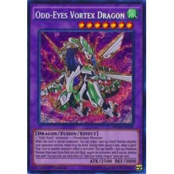 Odd-Eyes Vortex Dragon - MP16-EN139