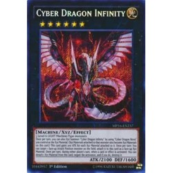 Cyber Dragon Infinity - MP16-EN237