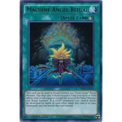 Machine Angel Ritual - DRL3-EN015