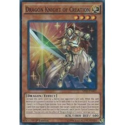 Dragon Knight of Creation - SR02-EN002