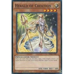 Herald of Creation - SR02-EN007