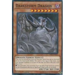 Darkstorm Dragon - SR02-EN012