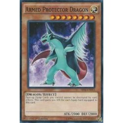 Armed Protector Dragon - SR02-EN013