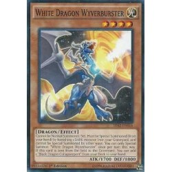 White Dragon Wyverburster - SR02-EN016