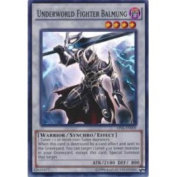 Underworld Fighter Balmung - AP06-EN009