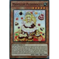 Madolche Puddingcess - AP07-EN019