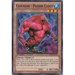 Cloudian - Poison Cloud - GLAS-EN009