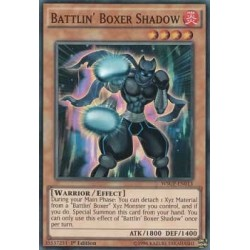 Battlin' Boxer Shadow - WSUP-EN013