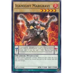 Igknight Margrave - AP08-EN004