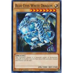 Blue-Eyes White Dragon - SDKS-EN009