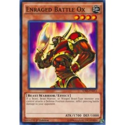 Enraged Battle Ox - SDKS-EN013