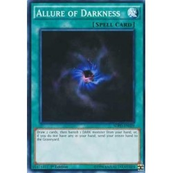 Allure of Darkness - SDPD-EN029