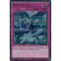 Diamond Dust - DUSA-EN010
